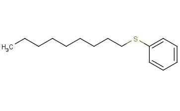 <span class='lighter'>NONYL</span>(PHENYL)SULFANE
