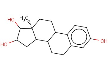 (15S)-15-METHYLTETRACYCLO[8.7.0.0(2,7).0(<span class='lighter'>11</span>,15)]HEPTADECA-2,4,6-TRIENE-5,<span class='lighter'>13</span>,14-TRIOL
