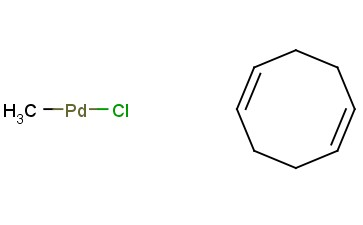CHLORO(1,5-CYCLOOCTADIENE)METHYLPALLADIUM(II)