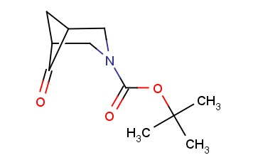 3-BOC-6-OXO-3-AZA-BICYCLO[3.1.1]HEPTANE