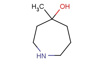 4-HYDROXY-4-METHYL-HEXAHYDRO-1H-AZEPINE