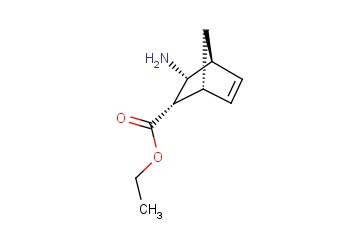 (1R,2S,3R,4S)-ETHYL 3-AMINOBICYCLO[2.2.1]HEPT-5-ENE-2-CARBOXYLATE