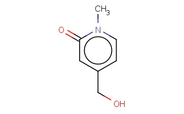 1-METHYL-2-OXO-1,2-DIHYDROPYRIDINE-4-METHANOL