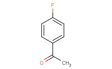 1-(4-<span class='lighter'>FLUOROPHENYL</span>)<span class='lighter'>ETHAN-1-ONE</span>