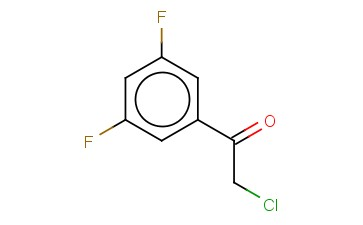 <span class='lighter'>2-CHLORO-3</span>',5'-<span class='lighter'>DIFLUOROACETOPHENONE</span>