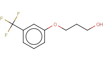 1-PROPANOL, 3-[3-(TRIFLUOROMETHYL)PHENOXY]-