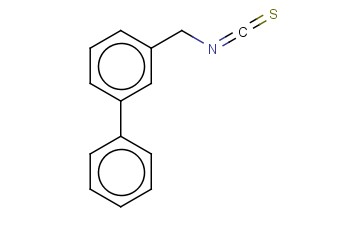 3-PHENYLBENZYL ISOTHIOCYANATE