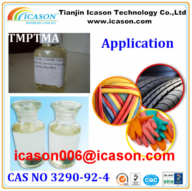 Trimethylolpropane trimethacrylate TMPTMA