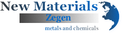 Zegen Metals&Chemicals Limited